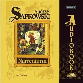 Audiobook Narrenturm fragment Marcin Gruszka