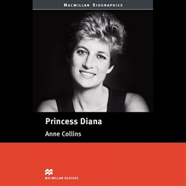 Audiobook Princess Diana  - autor Anne Collins
