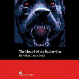 Audiobook The Hound of the Baskervilles