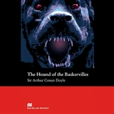Audiobook The Hound of the Baskervilles  - autor Artur Conan Doyle   - czyta Macmillan