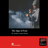 Audiobook The Sign of Four  - autor Arthur Conan Doyle