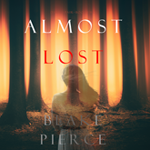 Almost Lost (The Au Pair - Book Two)