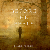 Before He Feels (A Mackenzie White Mystery - Book 6)
