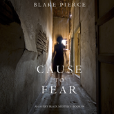 Cause to Fear (An Avery Black Mystery - Book 4)