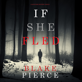 If She Fled (A Kate Wise Mystery - Book 5)