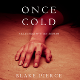 Once Cold (A Riley Paige Mystery - Book 8)