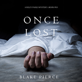Once Lost (A Riley Paige Mystery - Book 10)
