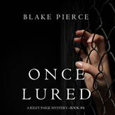 Once Lured (A Riley Paige Mystery - Book 4)