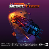 Rebel Fleet. Tom 2. Flota Oriona