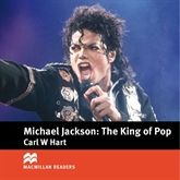 Audiobook Michael Jackson: The King of Pop  - autor Carl W. Hart