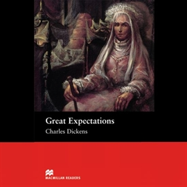Audiobook Great Expectations  - autor Charles Dickens