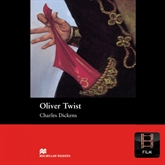 Audiobook Oliver Twist  - autor Charles Dickens
