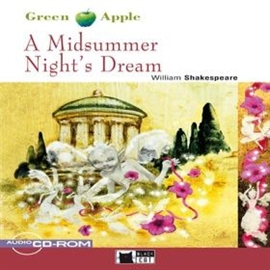 Audiobook A Midsummer Night's Dream  - autor William Shakespeare