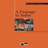 Audiobook A Passage to India  - autor CIDEB EDITRICE