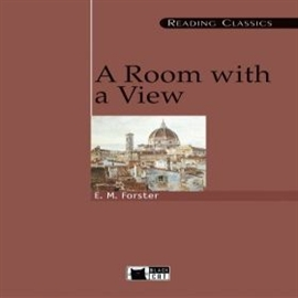 Audiobook A Room with a View  - autor CIDEB EDITRICE
