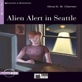 Alien alert in seattle
