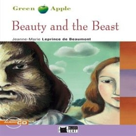 Audiobook Beauty and the Beast  - autor CIDEB EDITRICE