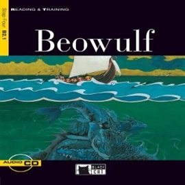 Audiobook Beowulf  - autor Robert Hill