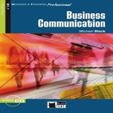 Audiobook Business Communication  - autor CIDEB EDITRICE