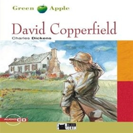 Audiobook David Copperfield  - autor CIDEB EDITRICE