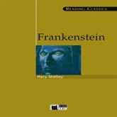 Audiobook Frankenstein  - autor Mary Shelley