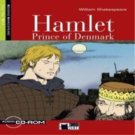 Audiobook Hamlet prince of denmark  - autor William Shakespeare