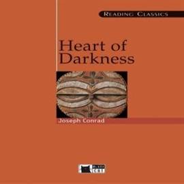 Audiobook Heart of Darkness  - autor CIDEB EDITRICE