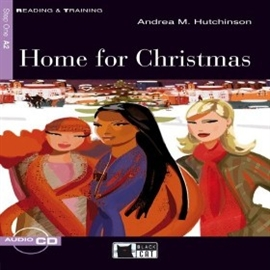 Audiobook Home for Christmas  - autor CIDEB EDITRICE