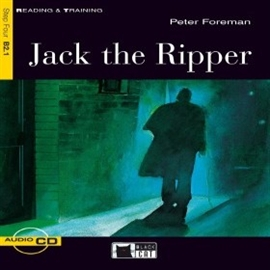 Audiobook Jack the ripper  - autor CIDEB EDITRICE
