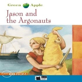 Audiobook Jason and the Argonauts  - autor CIDEB EDITRICE