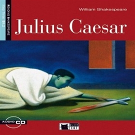 Audiobook Julius Caesar  - autor William Shakespeare