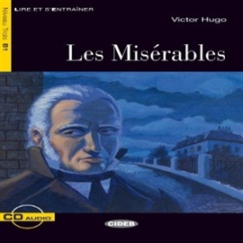 Audiobook Les Misérables  - autor Victor Hugo