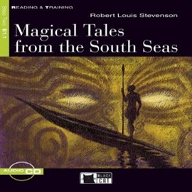 Audiobook Magical Tales from the South Seas  - autor Robert Louis Stevenson
