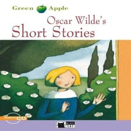 Audiobook Oscar Wilde's Short Stories  - autor CIDEB EDITRICE