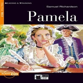 Audiobook Pamela  - autor Samuel Richardson