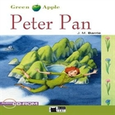 Audiobook Peter Pan  - autor James Matthew Barrie