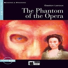 Audiobook Phantom of the opera  - autor Gaston Leroux