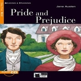 Audiobook Pride and Prejudice  - autor CIDEB EDITRICE