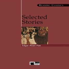 Audiobook Selected Stories  - autor CIDEB EDITRICE