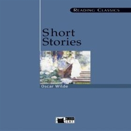 Audiobook Short Stories  - autor CIDEB EDITRICE