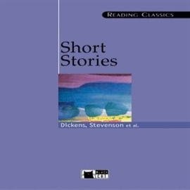 Audiobook Short Stories (Reading Classics)  - autor CIDEB EDITRICE