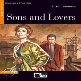 Audiobook Sons and Lovers  - autor D.H. Lawrence