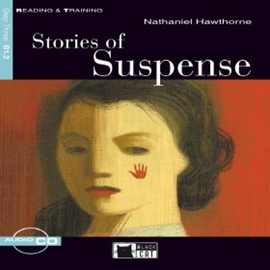 Audiobook Stories of Suspense  - autor Nathaniel Hawthorne