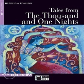 Audiobook Tales from The Thousand and One Nights  - autor Jennifer Gascoigne
