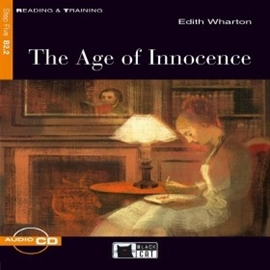 Audiobook The Age of Innocence  - autor CIDEB EDITRICE
