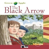 Audiobook The Black Arrow  - autor Robert Louis Stevenson