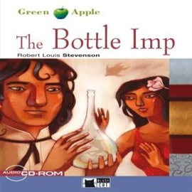 Audiobook The Bottle Imp  - autor CIDEB EDITRICE