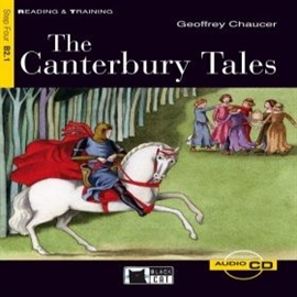 Audiobook The Canterbury Tales  - autor Geoffrey Chaucer