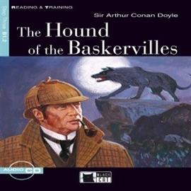 Audiobook The Hound of the Baskervilles  - autor CIDEB EDITRICE