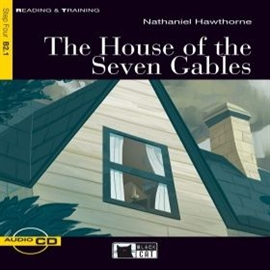Audiobook The House of the Seven Gables  - autor Nathaniel Hawthorne